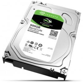 Твърд диск 500GB за видеонаблюдение или компютър