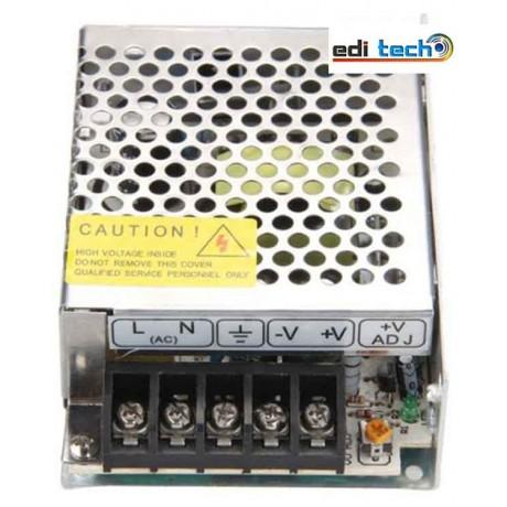 ED-1205 - Захранващ блок 12V 5A 60W