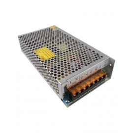 ED-1210 - Захранващ блок 12V 10A 120W