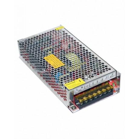 ED-1215 - Захранващ блок за видеонаблюдение 15A