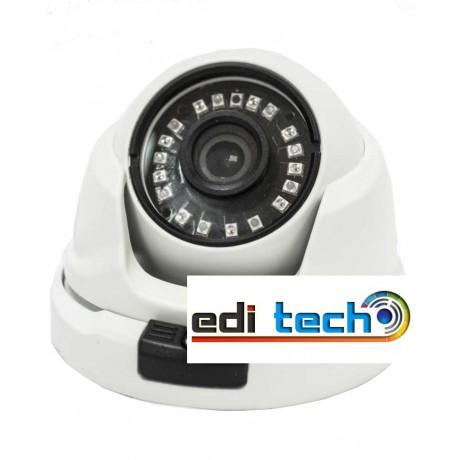 CS-DHKAHD2XM - куполна 1080P камера