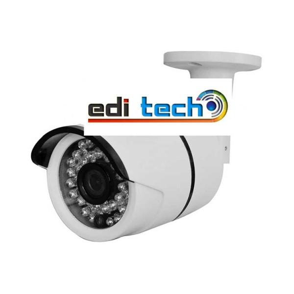 TRX-3036MPX20XM - 1080P FullHD IP камера