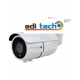 TRX-LBM60XM20 - FullHD 1080P H.265 камера